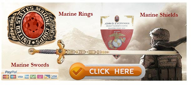 gifts for marines
